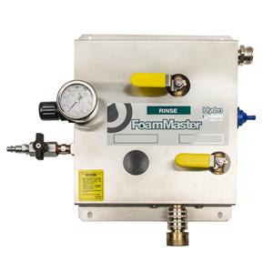 FoamMaster power cleaning foam system