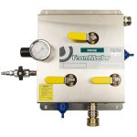 FoamMaster cleaning system